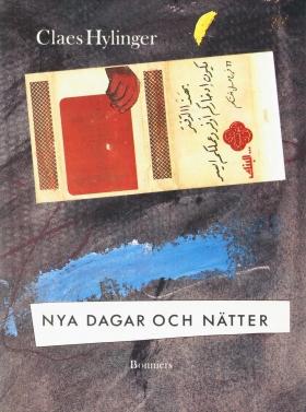 E-bok Nya dagar och nätter av Claes Hylinger