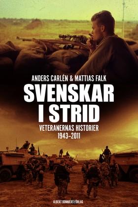 Svenskar i strid