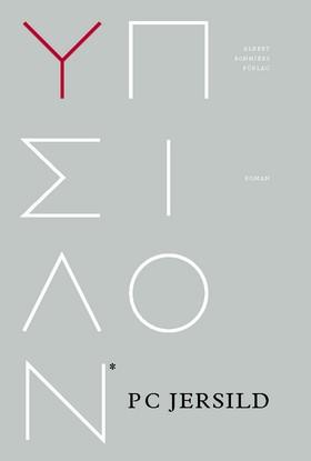 E-bok Ypsilon av P. C. Jersild