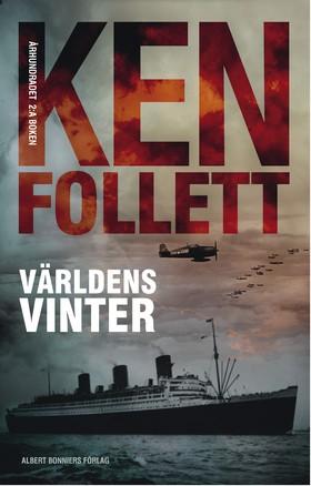 Världens vinter av Ken Follett