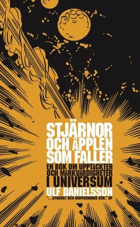 E-bok Stjärnor och äpplen som faller av Ulf Danielsson
