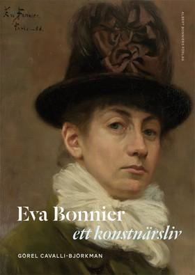 Eva Bonnier : ett konstnärsliv av Görel Cavalli-Björkman