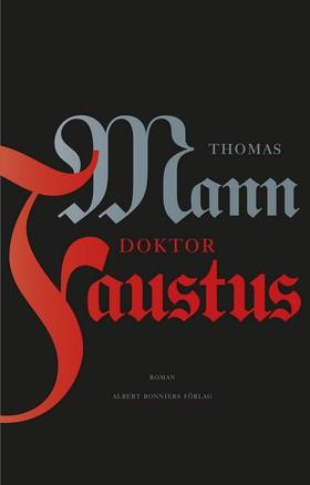 Doktor Faustus av Thomas Mann