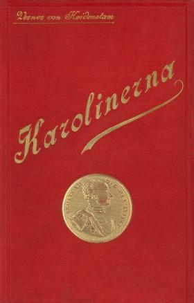 E-bok Karolinerna av Verner von Heidenstam