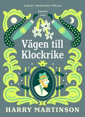 E-bok Vägen till Klockrike av Harry Martinson