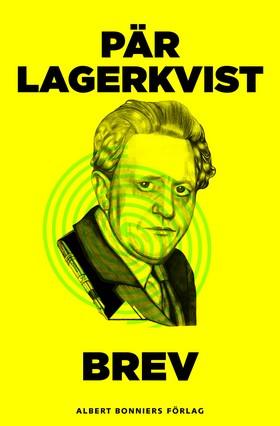 E-bok Brev av Pär Lagerkvist