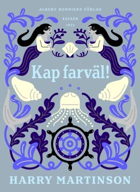 E-bok Kap farväl! av Harry Martinson