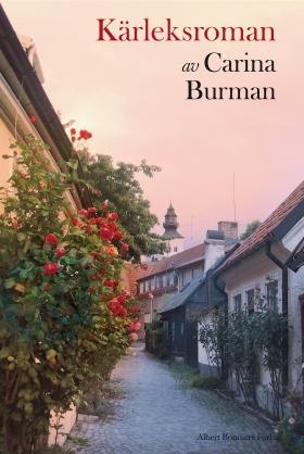 E-bok Kärleksroman av Carina Burman