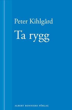 E-bok Ta rygg av Peter Kihlgård