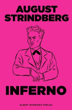 E-bok Inferno av August Strindberg