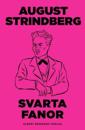 E-bok Svarta fanor av August Strindberg