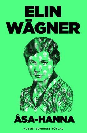 E-bok Åsa-Hanna av Elin Wägner