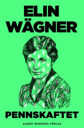 E-bok Pennskaftet av Elin Wägner