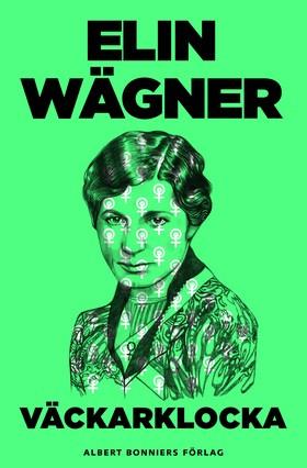 E-bok Väckarklocka av Elin Wägner
