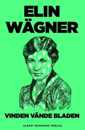 E-bok Vinden vände bladen av Elin Wägner