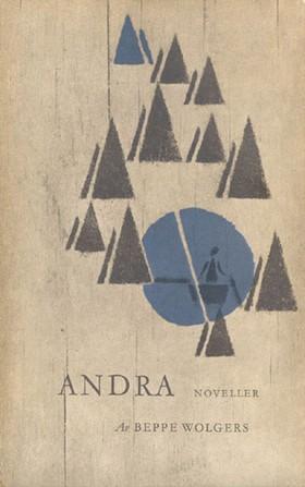 E-bok Andra : noveller av Beppe Wolgers
