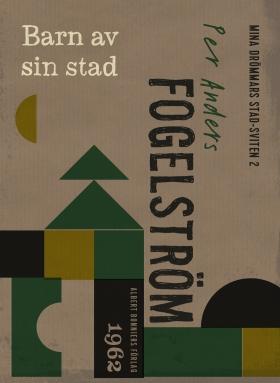 E-bok Barn av sin stad av Per Anders Fogelström
