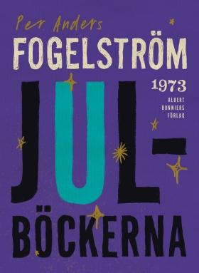 E-bok Julböckerna av Per Anders Fogelström