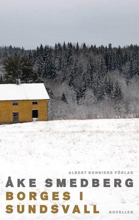E-bok Borges i Sundsvall av Åke Smedberg