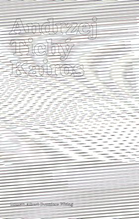 E-bok Kairos av Andrzej Tichý