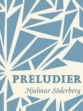 E-bok Preludier av Hjalmar Söderberg