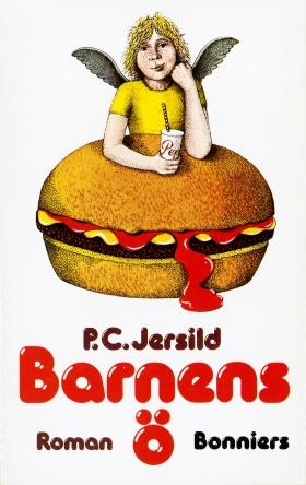 E-bok Barnens ö av P. C. Jersild