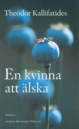 E-bok En kvinna att älska av Theodor Kallifatides