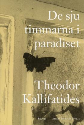 E-bok De sju timmarna i paradiset av Theodor Kallifatides