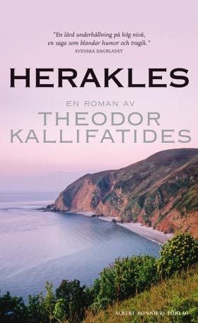 E-bok Herakles av Theodor Kallifatides