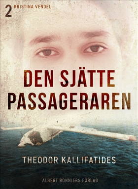 E-bok Den sjätte passageraren av Theodor Kallifatides