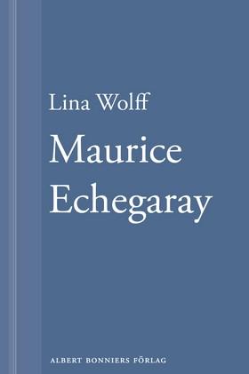 Maurice Echegaray