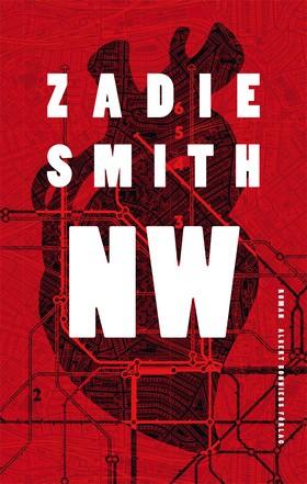 E-bok NW av Zadie Smith