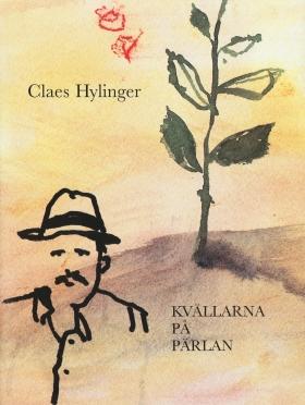 E-bok Kvällarna på Pärlan av Claes Hylinger