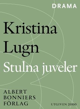 E-bok Stulna juveler av Kristina Lugn