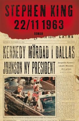 E-bok 22/11 1963 av Stephen King