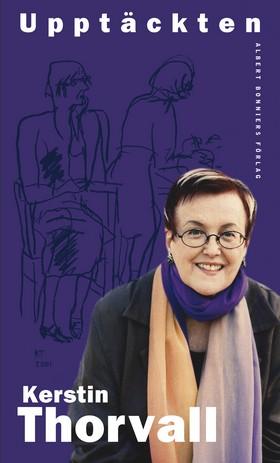 E-bok Upptäckten av Kerstin Thorvall