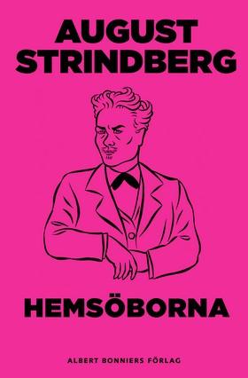 E-bok Hemsöborna av August Strindberg