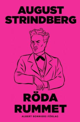 E-bok Röda rummet av August Strindberg