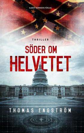 E-bok Söder om helvetet av Thomas Engström