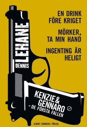 Kenzie & Gennaro - de första fallen