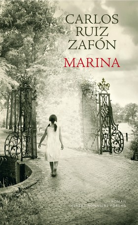 E-bok Marina av Carlos Ruiz Zafón