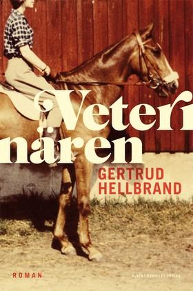 E-bok Veterinären av Gertrud Hellbrand