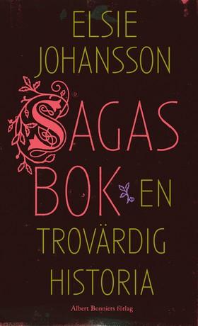 E-bok Sagas bok : en trovärdig historia av Elsie Johansson