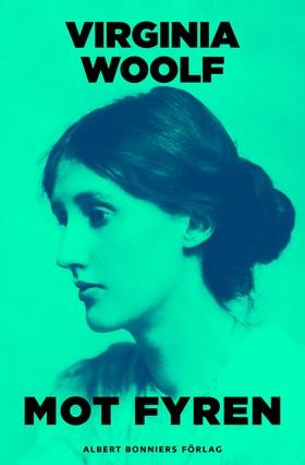 E-bok Mot fyren av Virginia Woolf