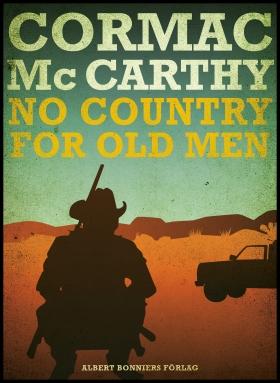 E-bok No country for old men av Cormac McCarthy