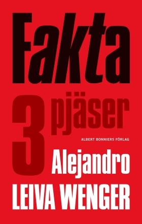 Fakta - tre pjäser