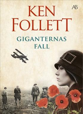 E-bok Giganternas fall av Ken Follett