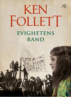 E-bok Evighetens rand av Ken Follett