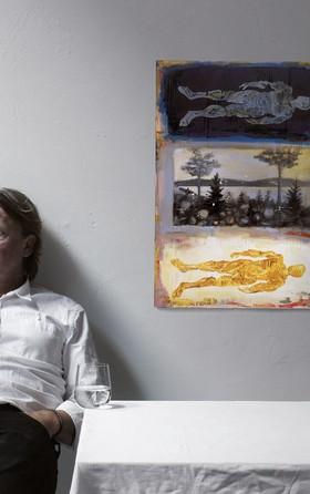 E-bok Serenader två av Peter Kihlgård