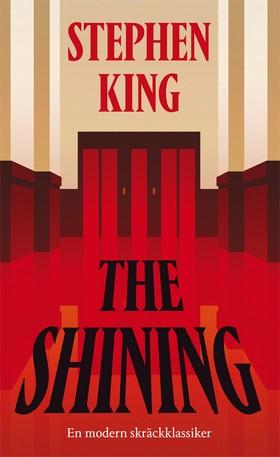 E-bok The Shining - Varsel av Stephen King